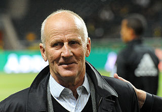 Rolf Zetterlund Swedish footballer and manager