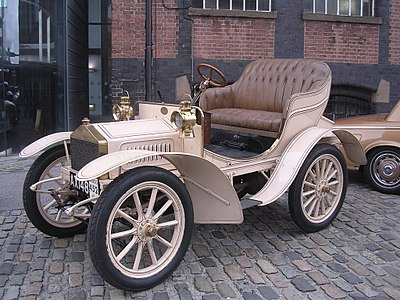 Rolls-Royce 10 HP