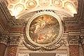 Rom, die Kirche S. Maria degli Angeli e dei Martiri, Innenansicht (Detail).JPG