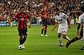 Ronaldinho and Khedira.jpg