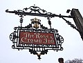 Rose and Crown Inn Sign - geograph.org.uk - 706171.jpg