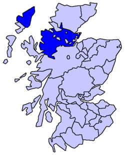 Ross-shire