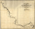 Route of the Expedition A. D. 1825, from Fort William to the Saskatchewan River (1828).jpg