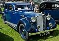 Rover P2 16hp Saloon (1938) - 7791079804.jpg