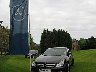 Royal Musselburgh Golf Club - Image: Royal Muss Golf 01