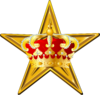 The Royalty and Nobility Barnstar