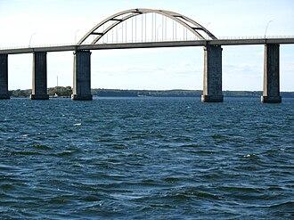 Langeland Bridge - Langeland Bridge