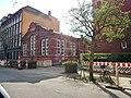 Rudolf Steiner Schule Fischers Allee 63 Turnhalle.jpg