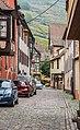 Rue de la Commanderie in Kaysersberg.jpg