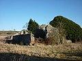 Ruin at Cinderbarrow - geograph.org.uk - 1737168.jpg