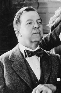 Rupert Hughes (image courtesy Wikimedia)