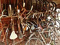 Rusty Old Bicycles (36997817974).jpg