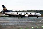 Ryanair, EI-DYL, Boeing 737-8AS (39925585394).jpg