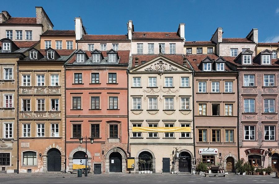 Adam Mickiewicz Museum of Literature, Warsaw