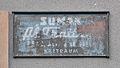 SÜMAK Kaltraum plaque, Koglhof.jpg