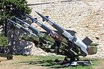 S-125 vojni muzej.jpg
