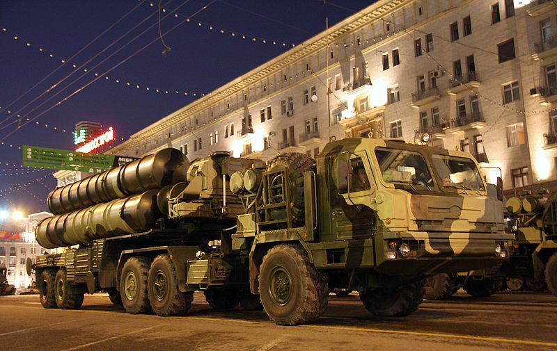 File:S-400 Triumf SAM - rehearsal for 2009 VD parade in Moscow -03.jpg