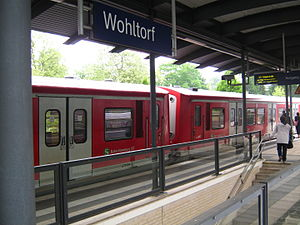 Wohltorf