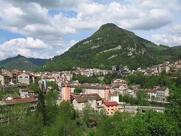 votre dentiste sur Saint-Claude, dans le Jura