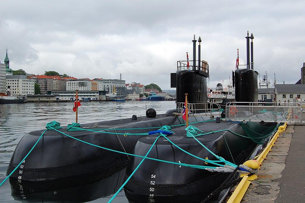 В Норвегии стартовали учения НАТО: будут отрабатывать уничтожение подлодок условного врага - Цензор.НЕТ 4766