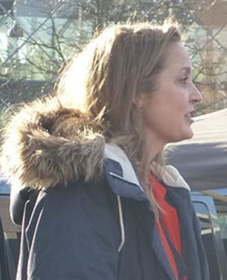Pia Olsen Dyhr - Pia Olsen Dyhr.