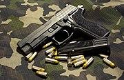 SIG Sauer P226 E2 - 10rd Magazine