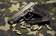 SIG Sauer P226 - Wikipedia