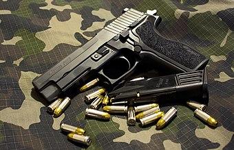 SIG Sauer P226 | Military Wiki | FANDOM powered by Wikia