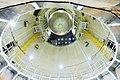 SLS Liquid hydrogen tank bottom in CELL E.jpg
