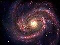 SN 1979C location in Messier 100.jpg