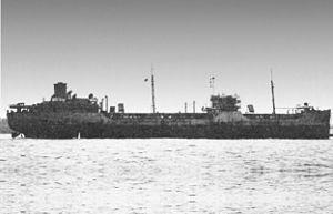 SS Fort Lee