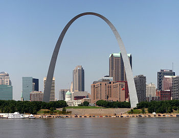 English: St. Louis, Missouri, United States