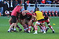 ST vs Gloucester - Warm-up - 09.JPG