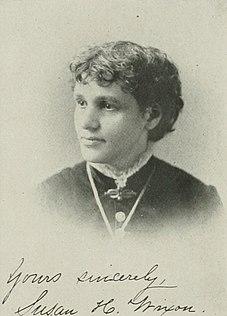 Susan H. Wixon American freethought writer, editor, feminist, educator
