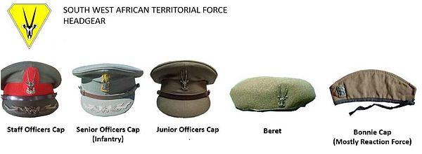 SWATF headgear 2