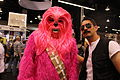 SWCA - Pink Chewie and Reno-911 Han Solo (17015173788).jpg
