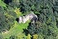 Sabar-hegyi templomrom légi felvételen.jpg