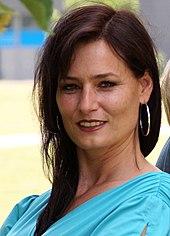 Krappweis  nackt Sabine Sabine Wren