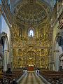 Sacra Capilla de El Salvador (Úbeda). Nave.jpg