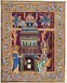 Sacramentary of king Henry II München BSB Clm 4456 Seite 33c.jpg
