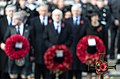 Sacrifice honoured at National Act of Remembrance MOD 45163237.jpg