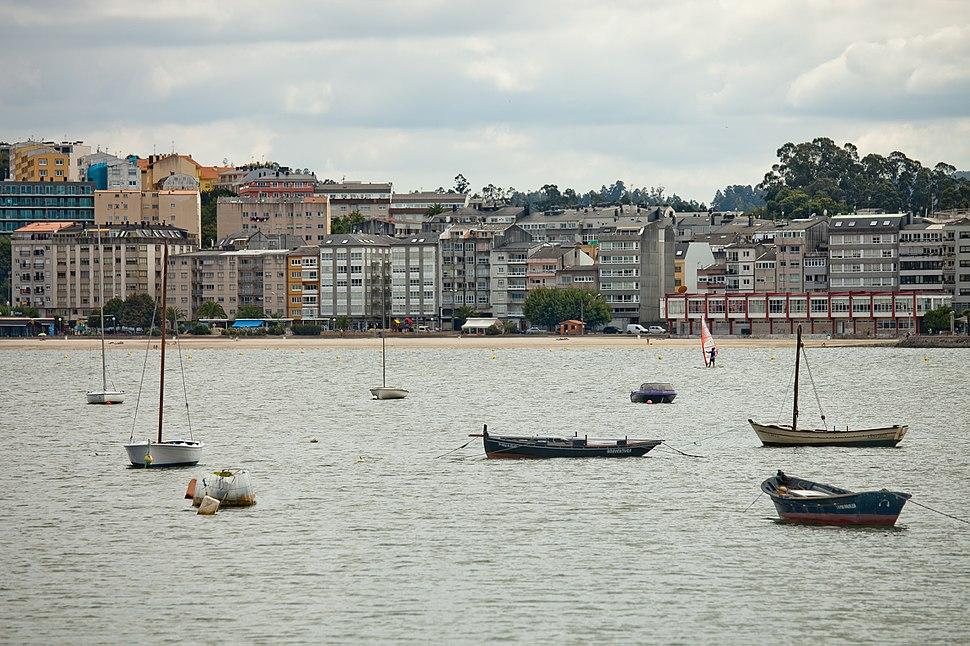 Sada. Galiza