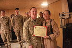 Sailors earn Marine Corps combat qualification in Afghanistan 120216-M-UC900-005.jpg