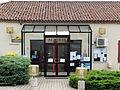 Saint-Aubin (Lot-et-Garonne) - Mairie -2.JPG