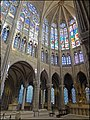 Saint-Denis (93), basilique Saint-Denis, abside 3-BF.jpg