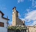 Saint Amans du Fort church in Aubin 01.jpg