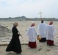 Saint Helier pilgrimage 2007 a.jpg