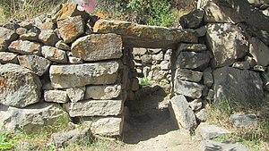 Angeghakot - Image: Saint Vardan in Angeghakot 13
