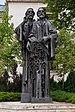 Saints Cyril and Methodius monument - Vratsa.jpg