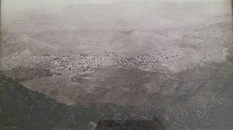 Saleh Khana - Cherat Saleh Khana 1926